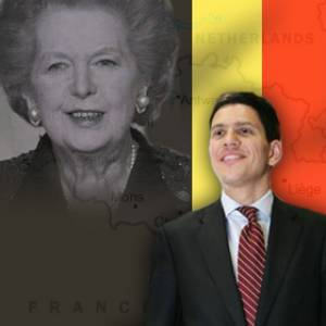 Miliband's 'Bruges' Speech: Rebutted