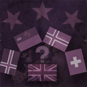 EFTA or the EU?