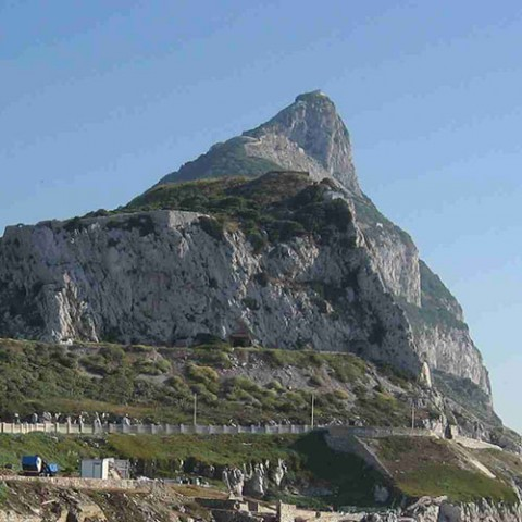 The Shape  of Gibraltar in the aftermath of Brexit