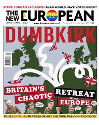 The New European: an undiluted Remain hatefest