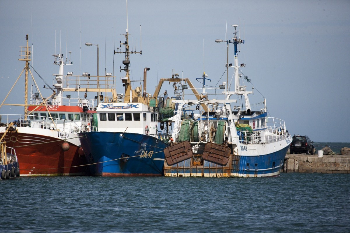 Threat of Transition Period to UK Fishing Industry