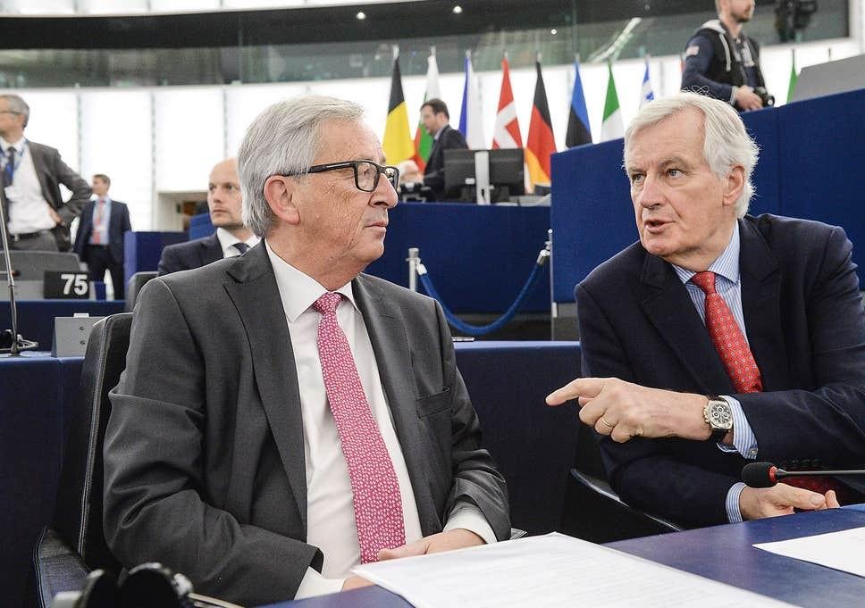Juncker-and-Barnier