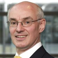 Dr David Blake