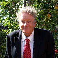 Professor David Seedhouse