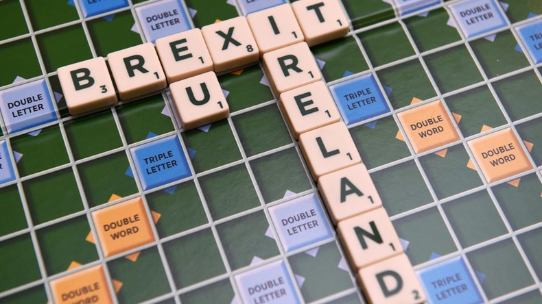 Brexit, Ireland, and the EU
