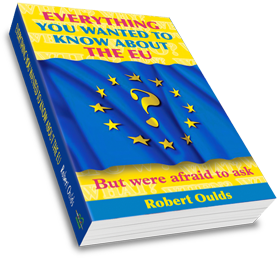 everything you wanted to know about the eu