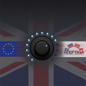 switching from eu single market to etfa single market membership