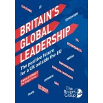 Britain's Global Leadership -  Ewen Stewart