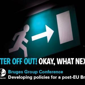 Bruges Group Conference