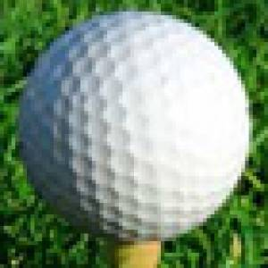 The golf-ball as a symbol of integration