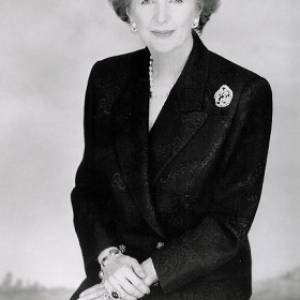 Tribute to Baroness Thatcher