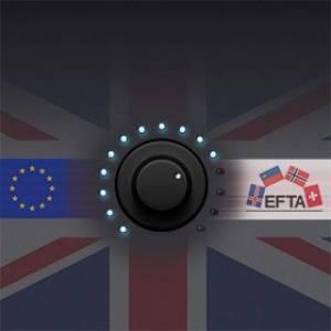 Switching from EU to EFTA Single Market membership