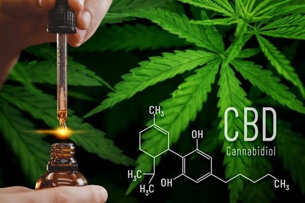 cbdcannabidiol
