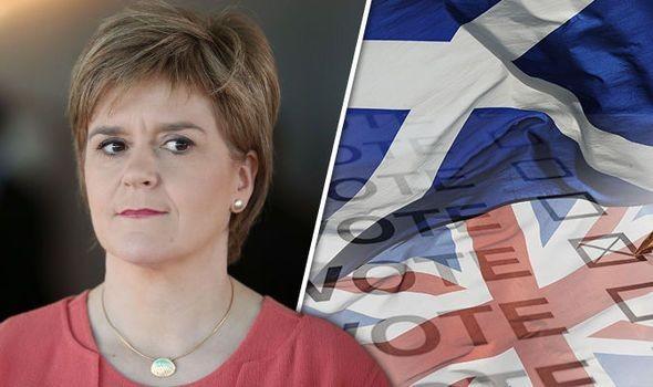 Sturgeon-opinion-poll