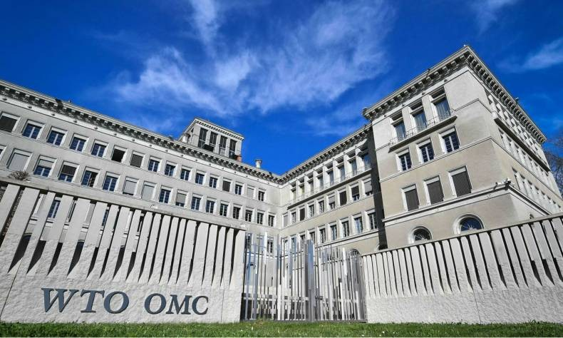 WTO-HQ