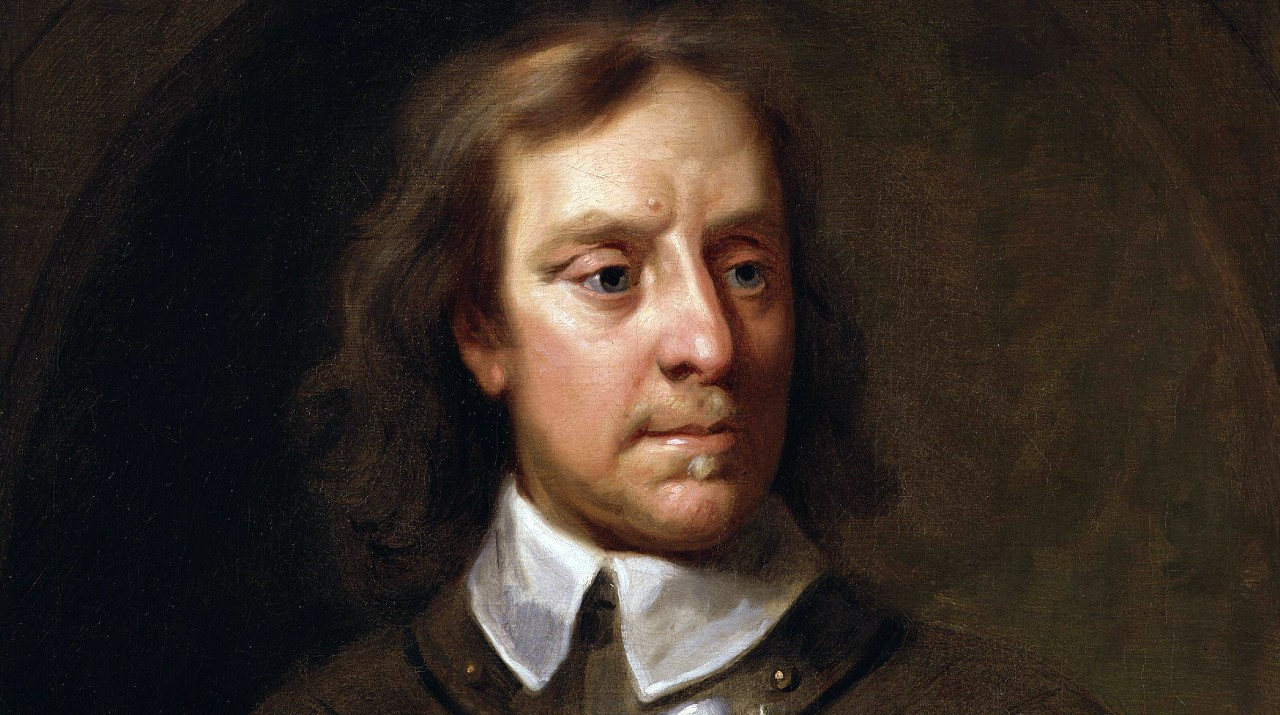 Oliver-Cromwell