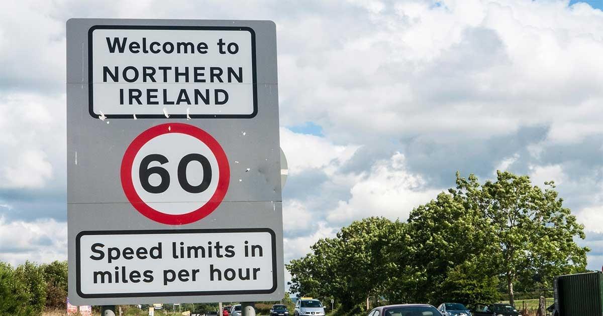 Northern-Ireland-border
