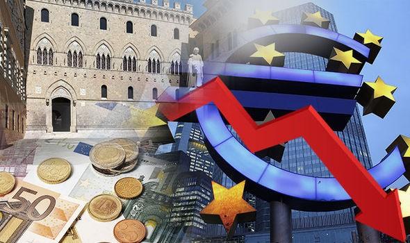 Euro-collapse