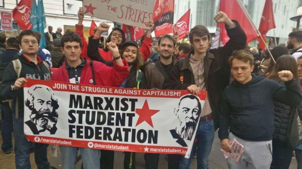 Uni-Marxists