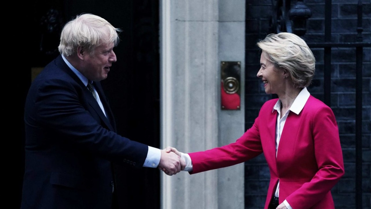 Boris-and-UVDL