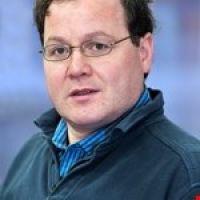 Dr Gerard Conway